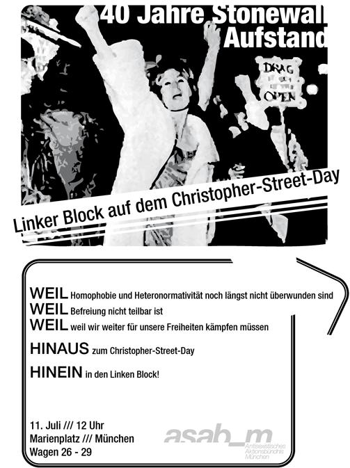 Linker Block CSD